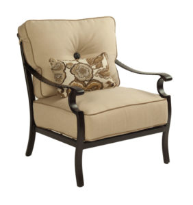 LOUNGE CHAIR 5810T