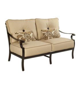LOVE SEAT 5811T GRADE D:$1399.00 GRADE E:$1599.00 GRADE F:$1799.00 GRADE G:$1999.00