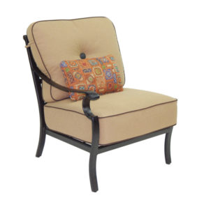 RIGHT ARM LOUNGE CHAIR 5822T