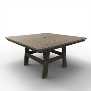 NEWPORT 55″ SQ TABLE MNEW-DT $929.00 CLICK FOR AVAILABLE COLORS