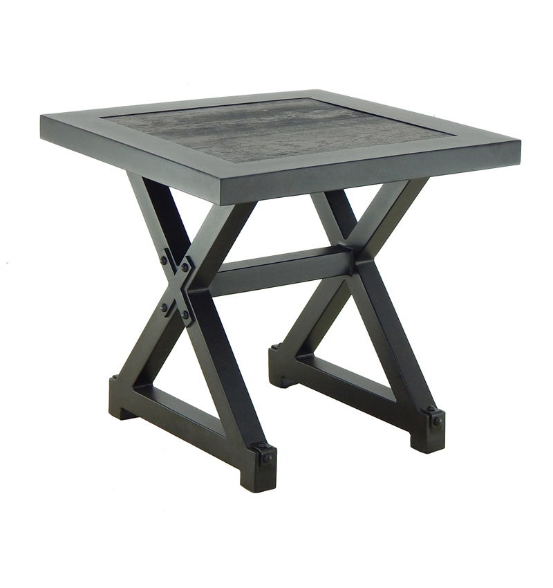 OXFORD SQ END TABLE XSS20