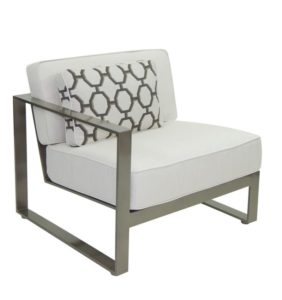 RIGHT ARM LOUNGE CHAIR 2222T