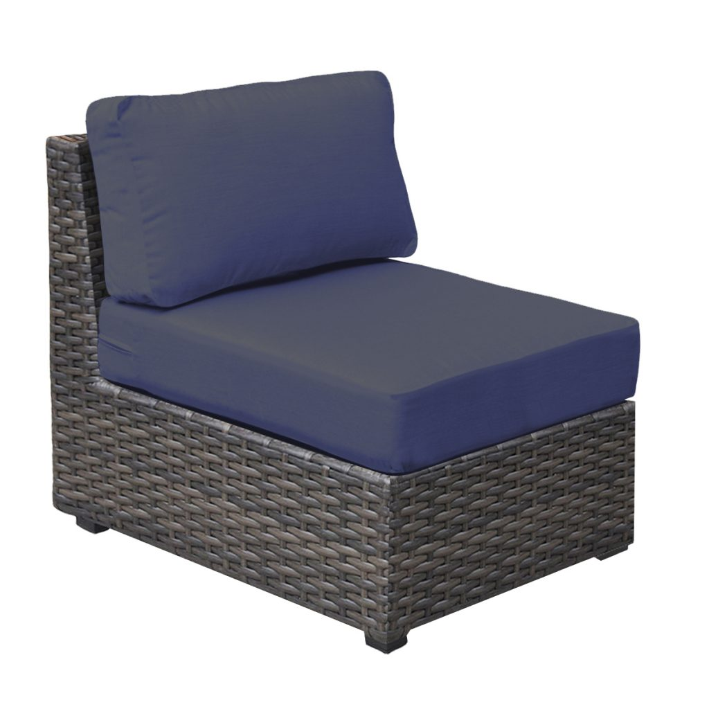 SEAPOINTE ARMLESS CHAIR RC1903 GRADE A $320.00 GRADE B $360.00 GRADE C $380.00