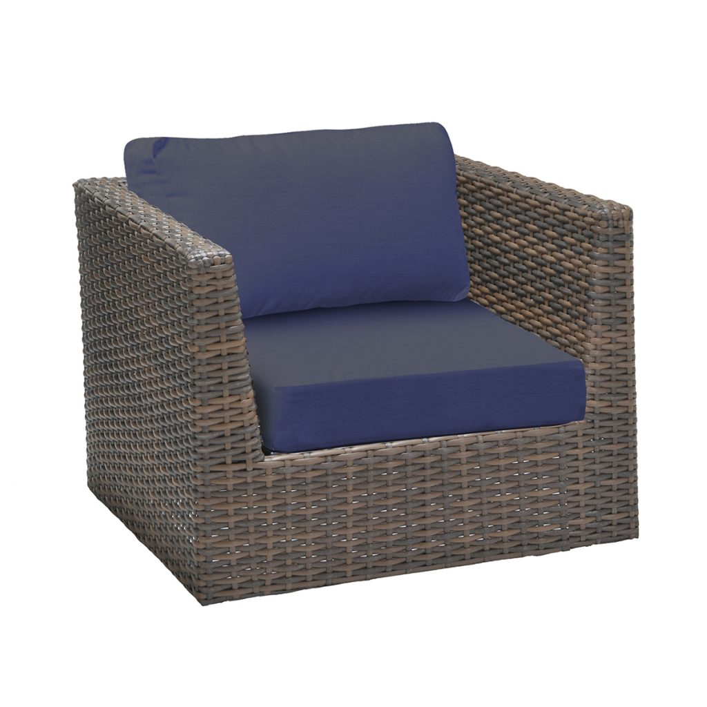 SEAPOINTE  LOUNGE CHAIR RC1900 GRADE A $440.00 GRADE B $500.00 GRADE C $520.00