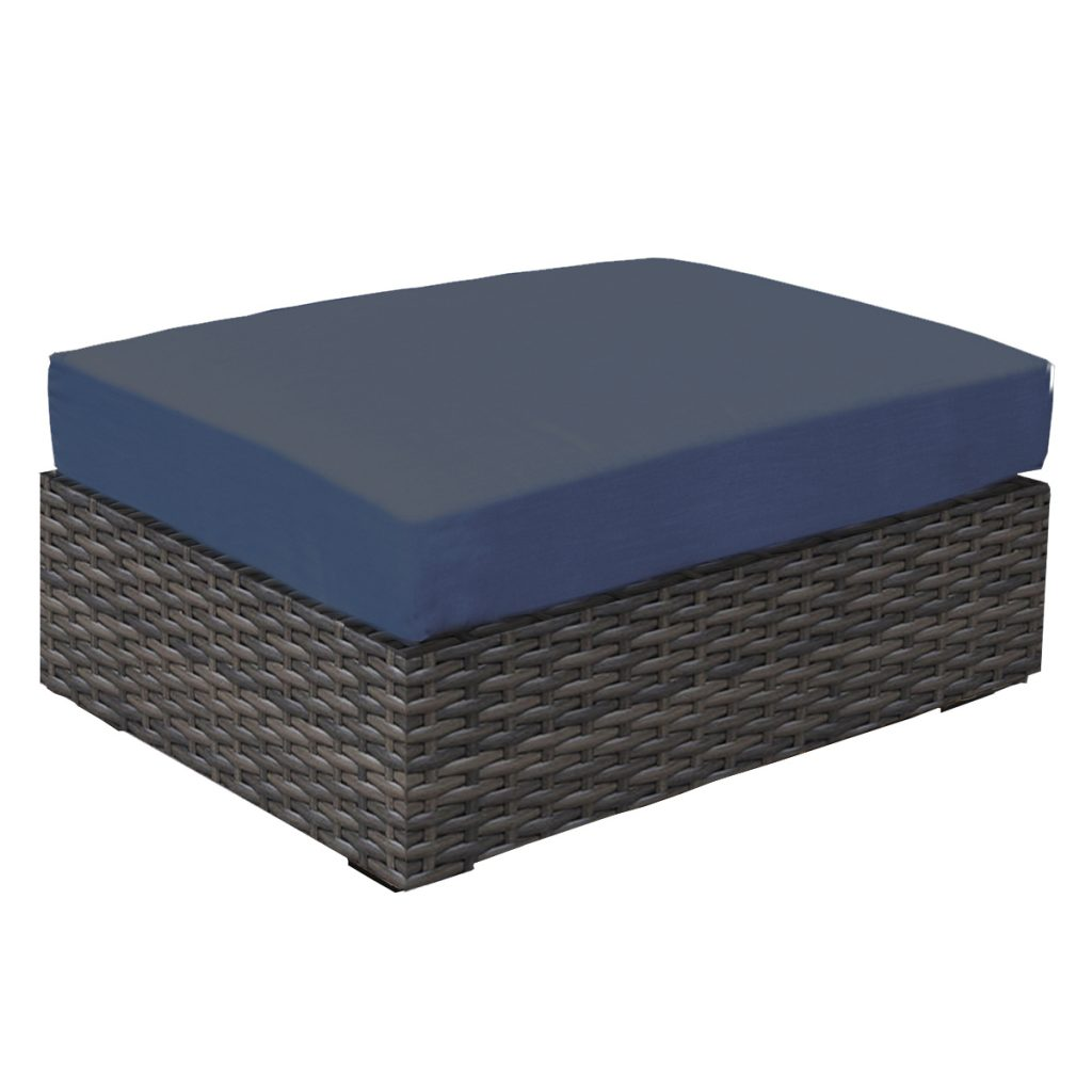 SEA POINTE COFFEE TABLE/ OTTOMAN RC1908 GRADE A $300.00 GRADE B $310.00 GRADE C $320.00