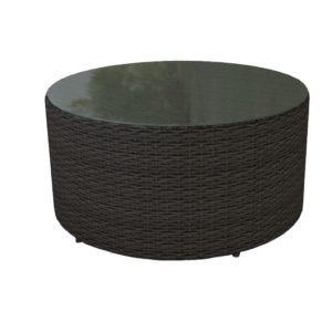 SEAPOINTE ROUND COFFEE TABLE RC1911   $270.00