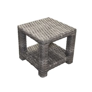 TANGIERS END TABLE RC1928 $320.00