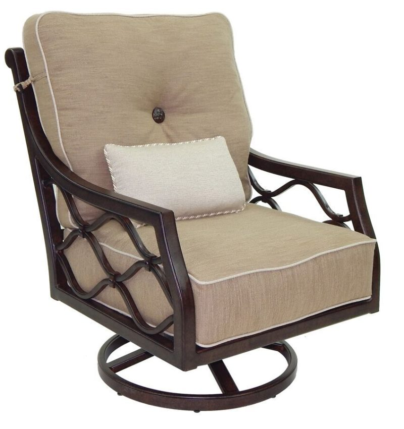 HB SWIVEL ROCKER 1116T