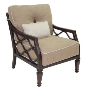 LOUNGE CHAIR 1110T