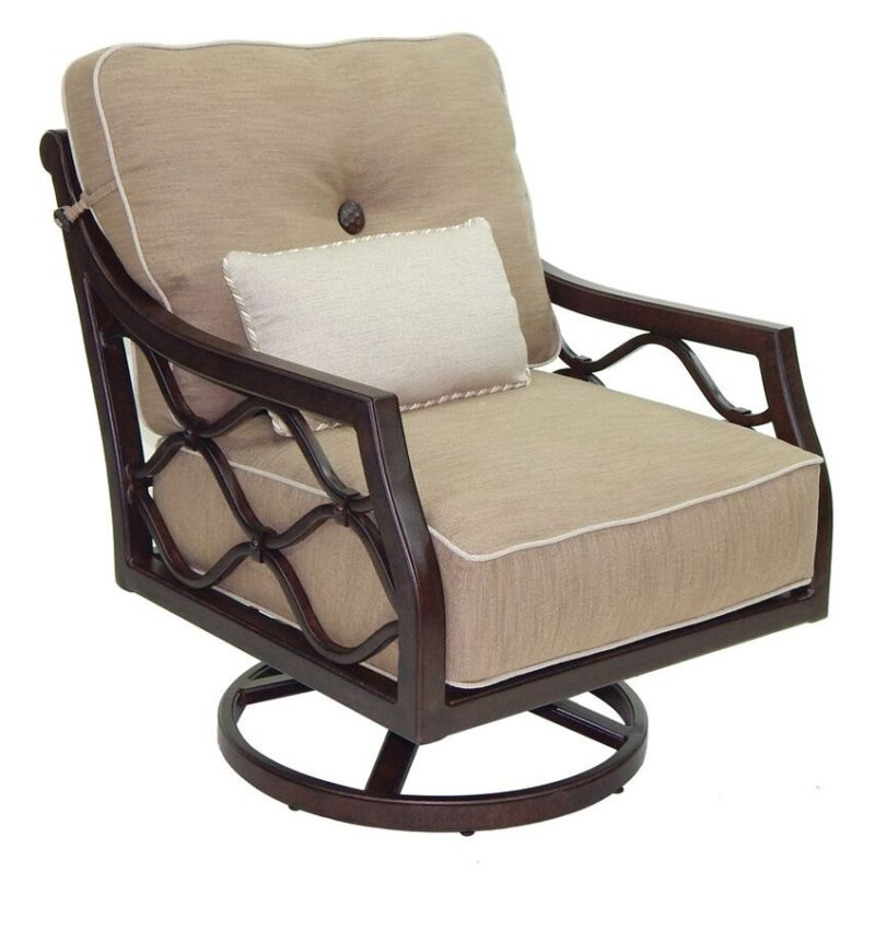 SWIVEL ROCKER 1115T