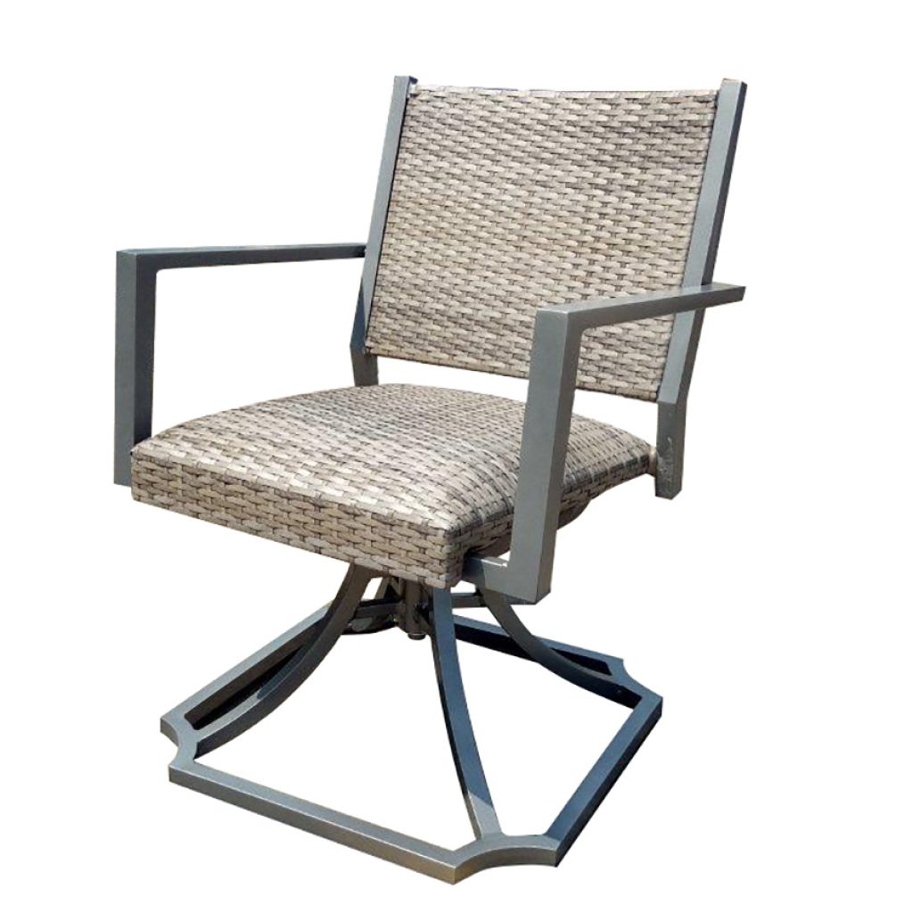 VENTO DINING SWIVEL ROCKER RC1949 $260.00