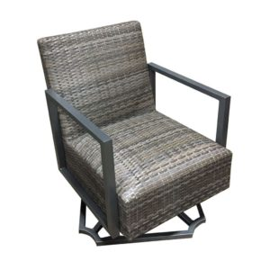 VENTO LOUNGE SWIVEL ROCKER RC1944   $500.00