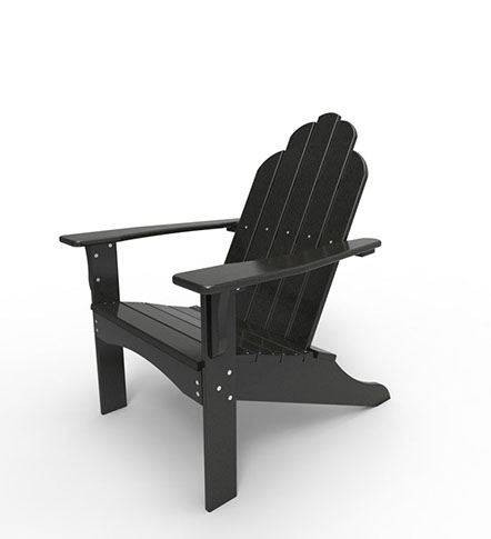 ADIRONDACK CHAIR MYAR-A $249.00 CLICK FOR AVAILABLE COLORS