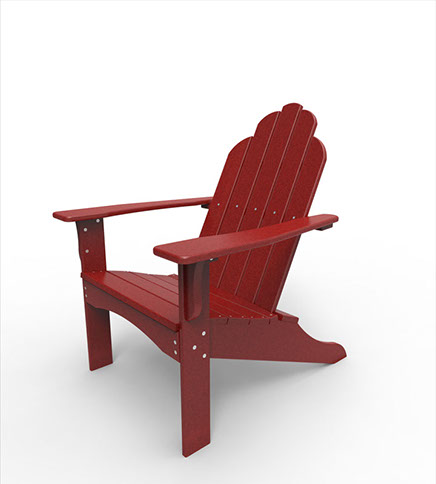 KIDS ADIRONDACK CHAIR MYAR-K $139.00 CLICK FOR AVAILABLE COLORS