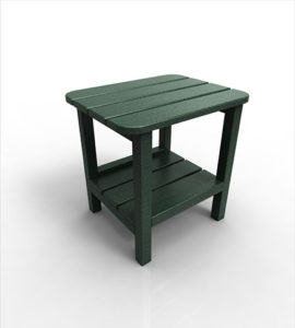 END TABLE MENT-1519 $119.00 CLICK FOR AVAILABLE COLORS