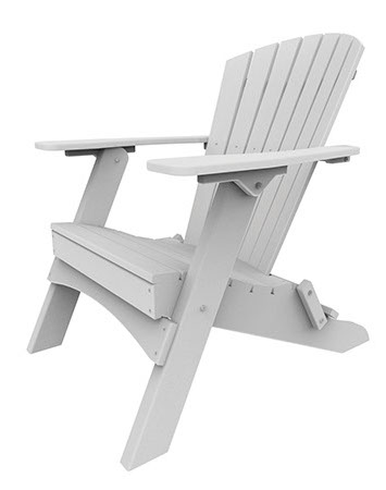 FOLDING ADIRONDACK CHAIR MHYA-A-F $309.00 CLICK FOR AVAILABLE COLORS