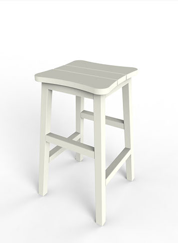 BACKLESS BAR STOOL MBAR-S $169.00 CLICK FOR AVAILABLE COLORS