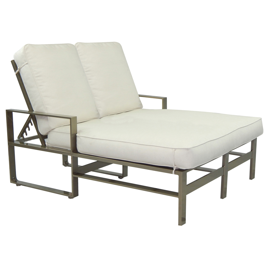 DOUBLE CHAISE LOUNGE 2252T