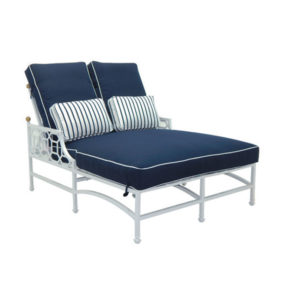 DOUBLE CHAISE LOUNGE 6252T