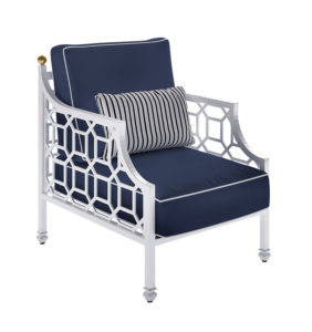 LOUNGE CHAIR 6210T