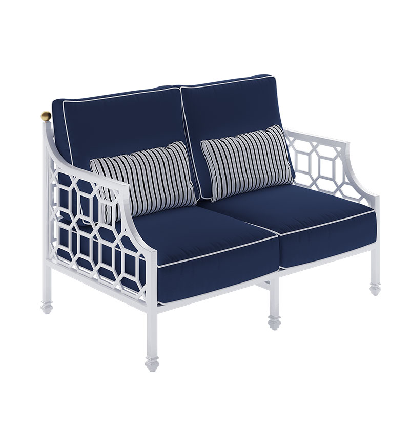 LOVESEAT 6211T