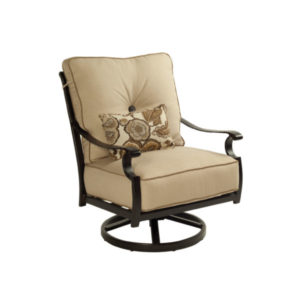 SWIVEL ROCKER 5815T