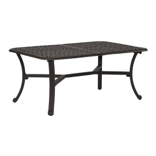 SIENNA RECT COFFEE TABLE DRC3042 $599.00