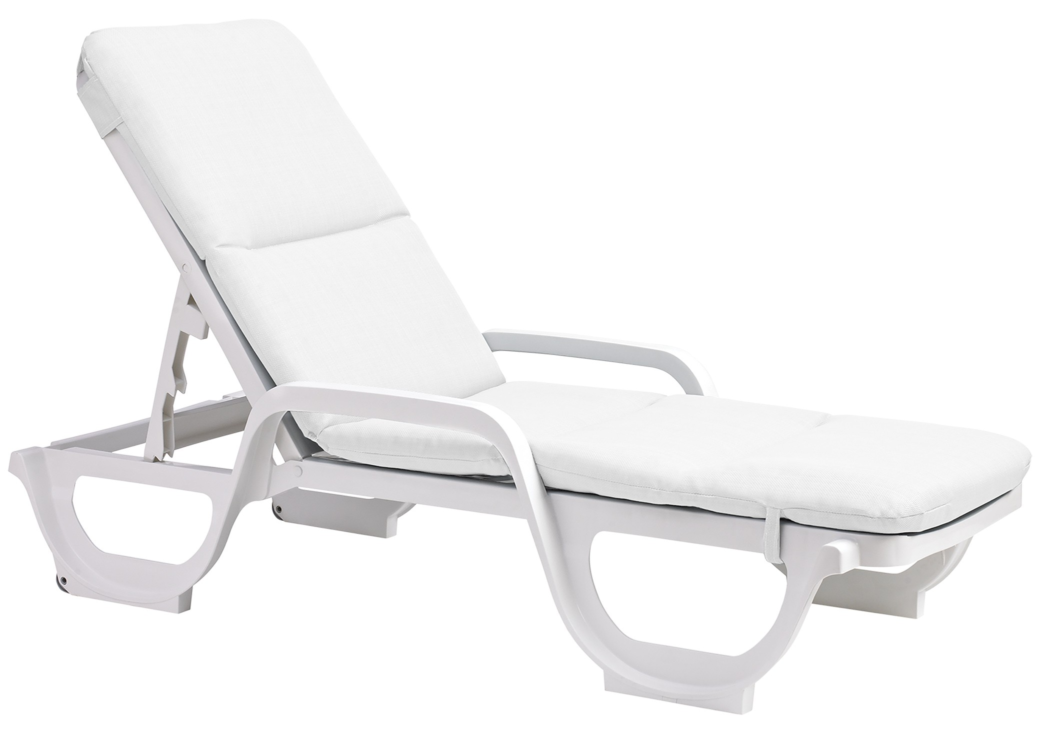 Bahia Chaise Lounge Amp Cushion Commercial Outdoor