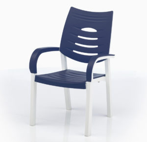 HAPPY CHAIR-NAVY 3102-000101