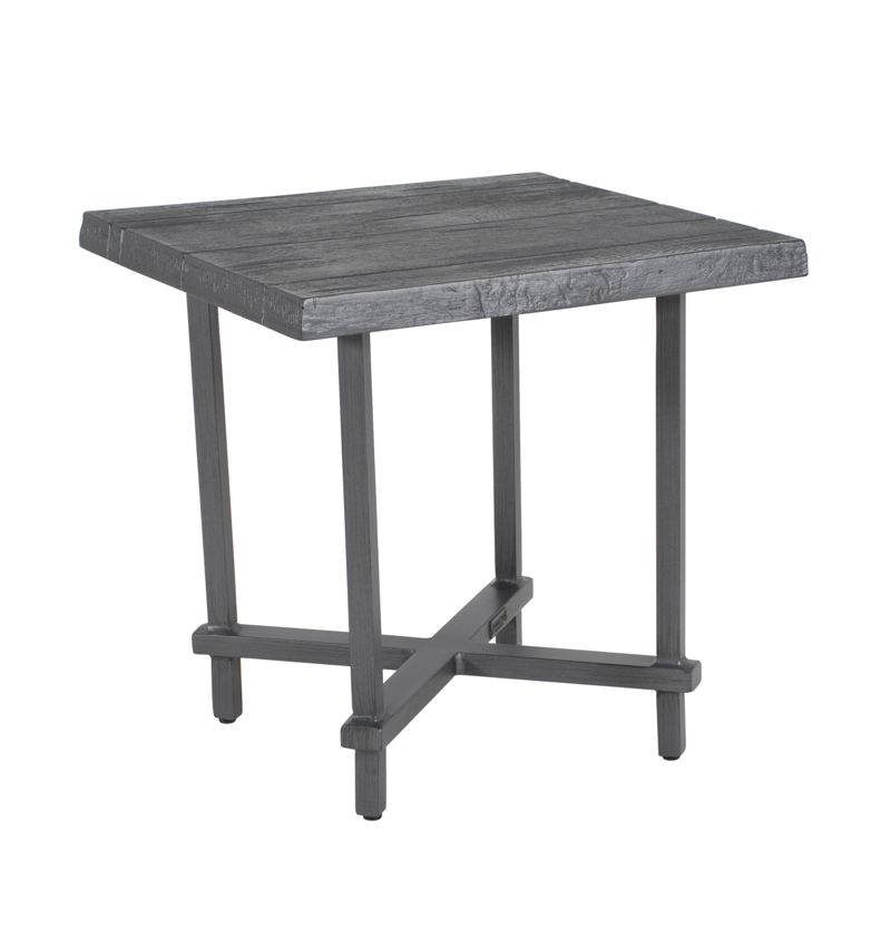 22″ SQUARE END TABLE A0SS20