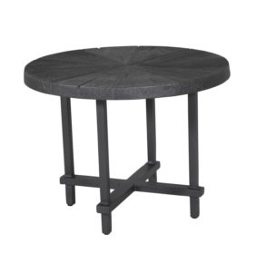 26″ ROUND END TABLE AOCP24