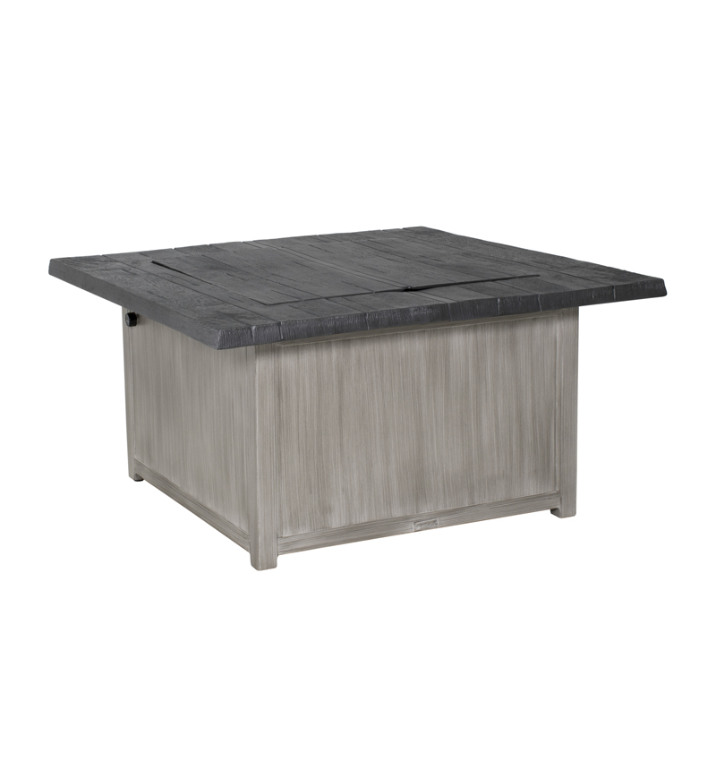 44″ SQUARE FIRE PIT AOSF44WL