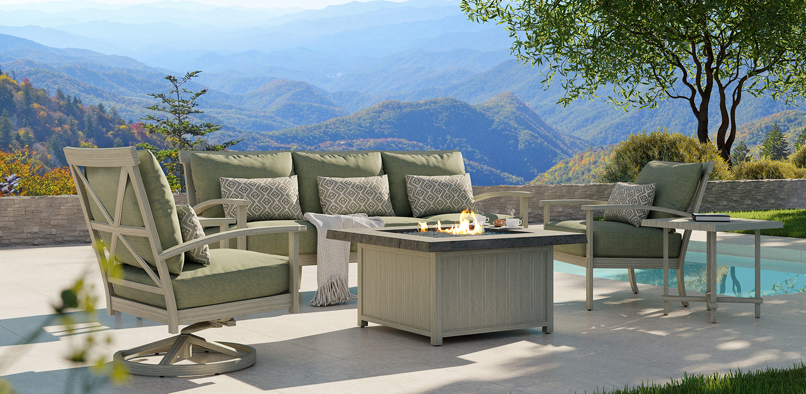 Commercial Outdoor Furniture At Guaranteed Lowest Prices