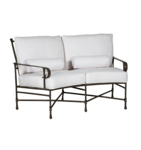 CRESCENT LOVESEAT OD41T