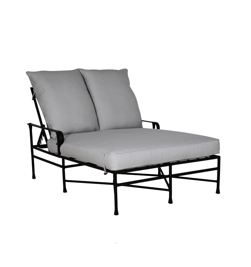 DOUBLE CHAISE LOUNGE OD52T