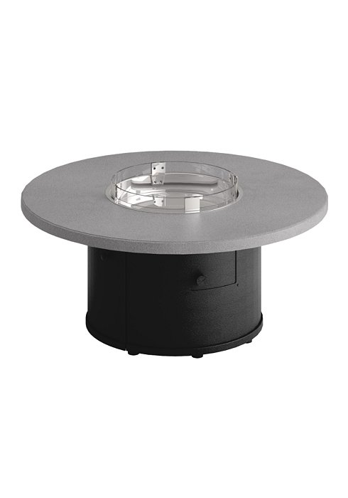 MATRIX 42″ ROUND FIRE PIT-25″ HEIGHT TX1942FP-25