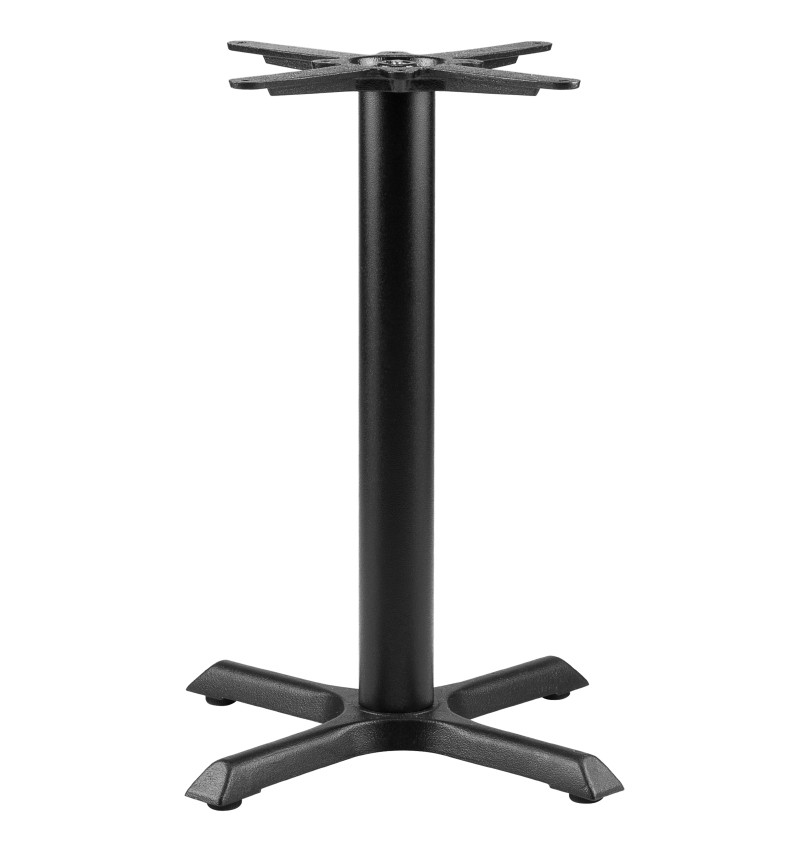 GULFPORT TABLE BASE-BLACK RC2119 $109.00 BAR HEIGHT RC2119 & RC2123 $179.00 CLICK FOR SPEC SHEET