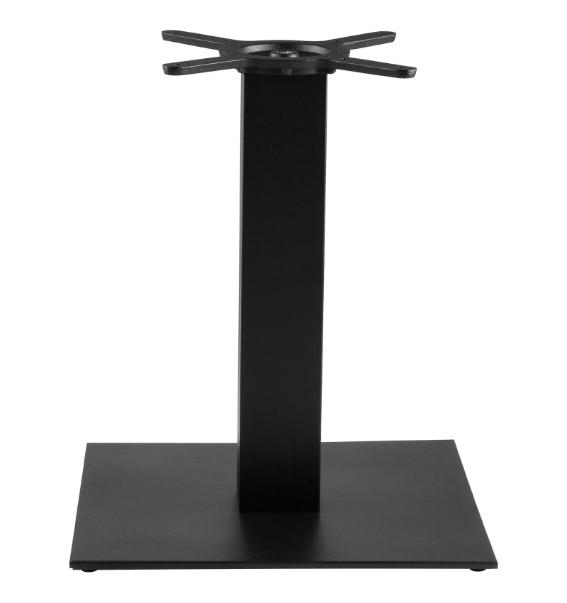 LAREDO XL SQ TABLE BASE-SILVER RC2134 $279.00 BAR HEIGHT RC2134 & RC2135 $359.00 CLICK FOR SPEC SHEET