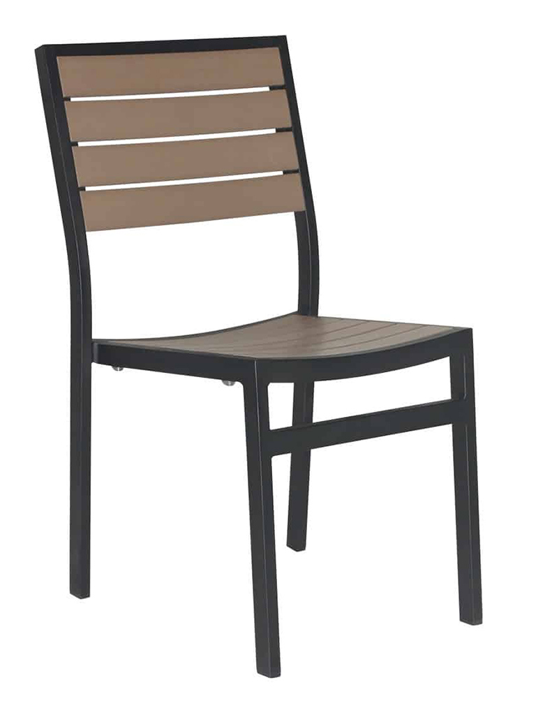 CARMEL SIDE CHAIR-BLACK/GRAY RC2051-BG $149.00 CLICK FOR SPEC SHEET