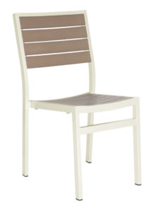 CARMEL SIDE CHAIR-CHAMP/GRAY RC2051-CG $149.00 CLICK FOR SPEC SHEET