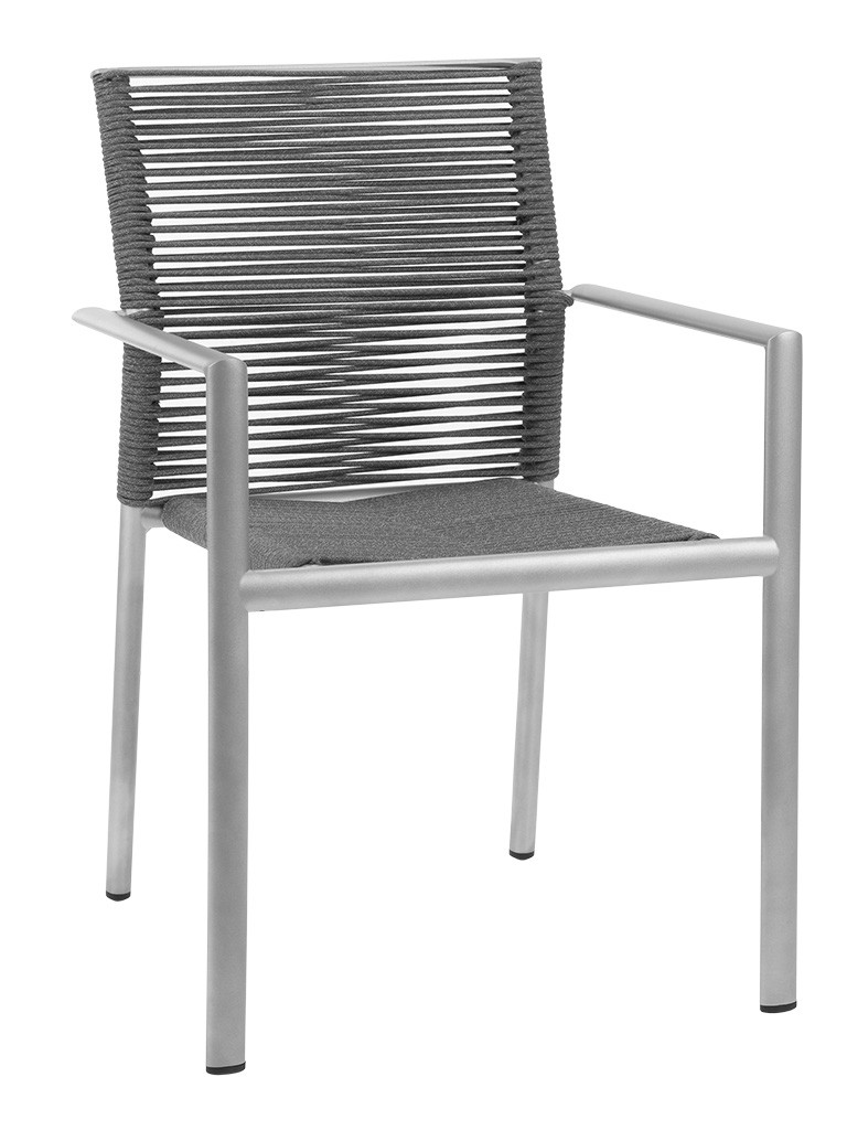 CHARLESTON ARM CHAIR-CHARCOAL RC2001-C  $169.00 CLICK FOR SPEC SHEET