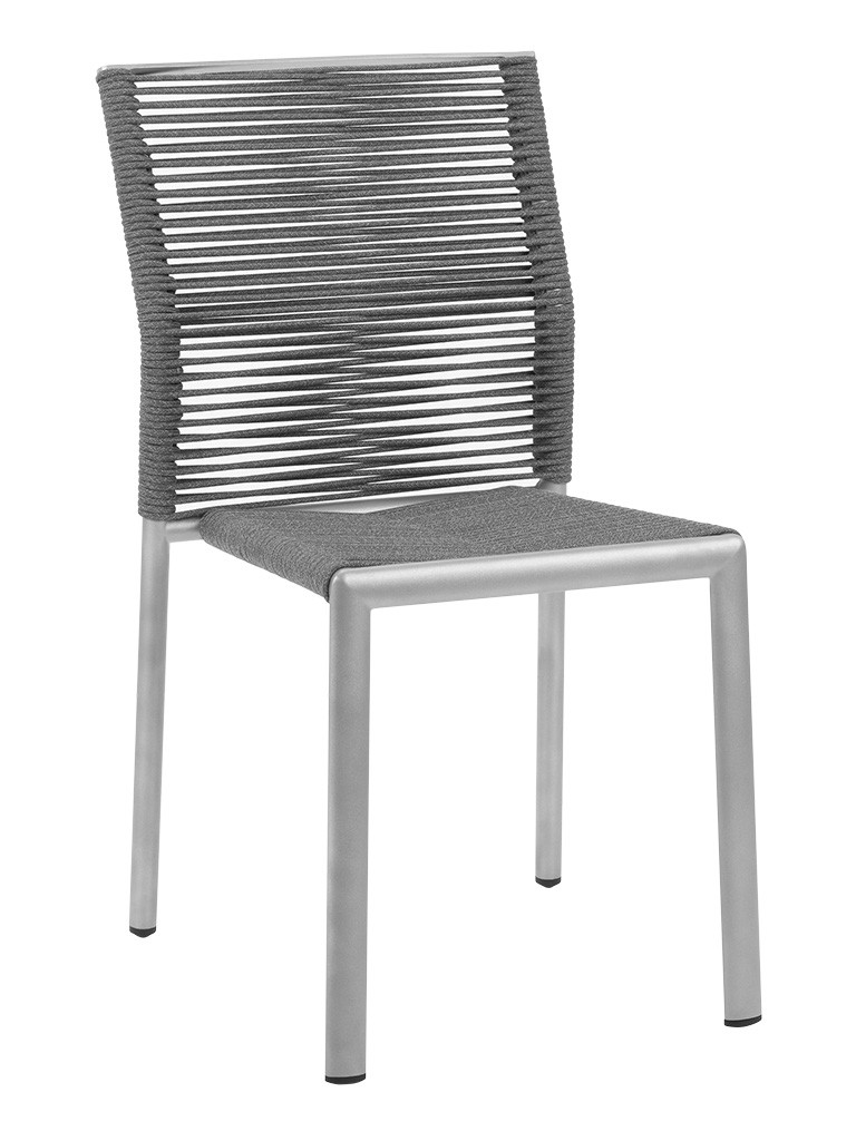 CHARLESTON SIDE CHAIR-CHARCOAL RC2000-C $159.00 CLICK FOR SPEC SHEET