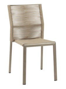 CHARLESTON SIDE CHAIR-PEWTER RC2000-P $159.00 CLICK FOR SPEC SHEET