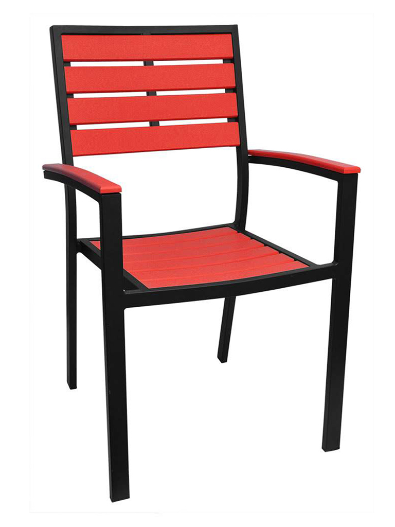 HOLLYWOOD ARM CHAIR-17 COLORS CHOICES RC2057 $169.00 CLICK FOR SPEC SHEET