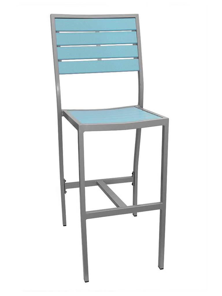 HOLLYWOOD ARMLESS BAR STOOL-17 COLORS AVAILABLE RC2058 $219.00 CLICK FOR SPEC SHEET