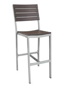 RMAUI AMLESS BAR STOOL-ESPRESSO RC2147-ESP $239.00 CLICK FOR SPEC SHEET