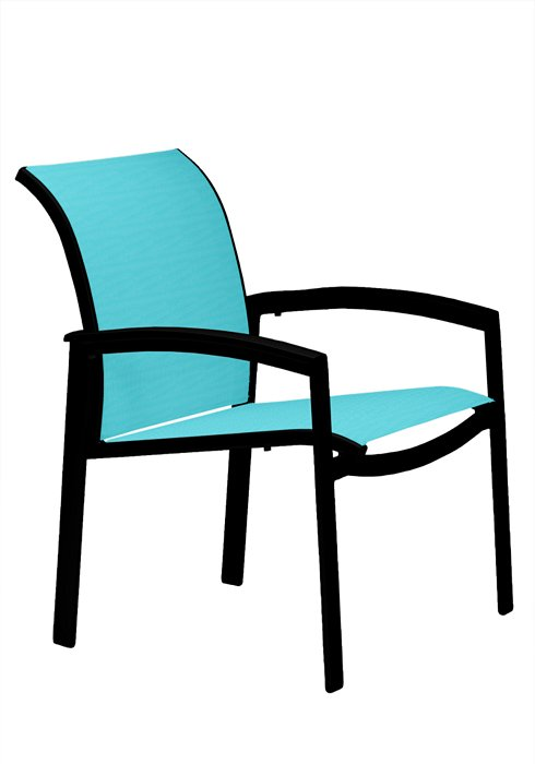 SLING DINING CHAIR 461124