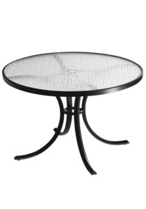 42″ ROUND DINING TABLE 1842AU