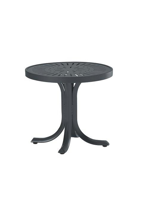 LA STRATTA 20″ TEA TABLE 1882SL