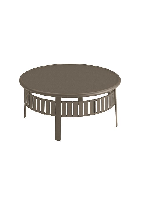 TRELON ROUND COFFEE TABLE 141998SK
